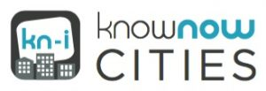 KnowNowCities Logo